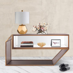 Umbra Console by GLARE