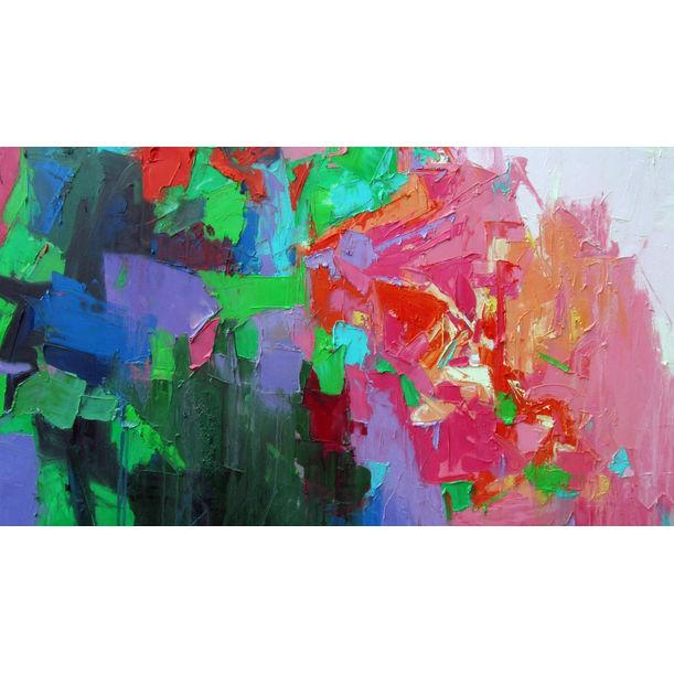 Pink Dreams by Abhishek Kumar