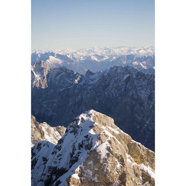 Zugspitze No.2 by Christie Moore