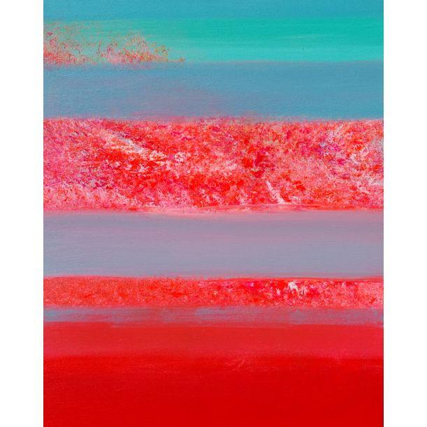 Horizon I by Davide De Palma