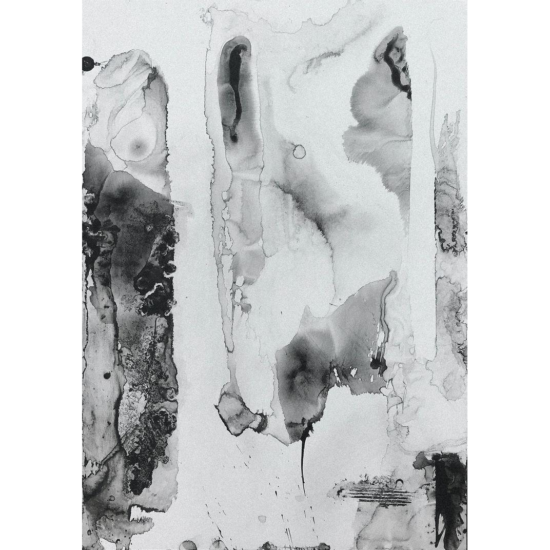 Paper No. 17 by Maja Malmcrona
