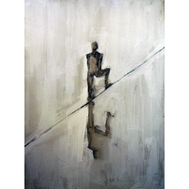 Man space 1 by Simi Gatenio