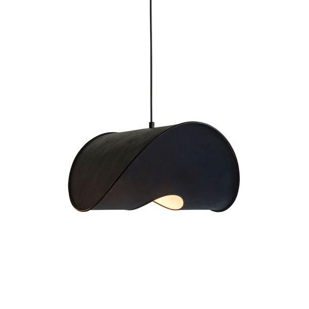ZERO LAMP ONE PENDANT - Black by Uniqka