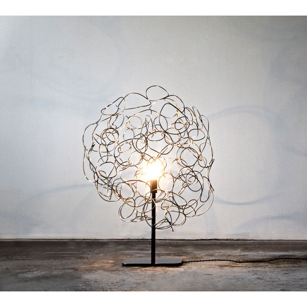 Roommate Lamp by Ayako Aratani