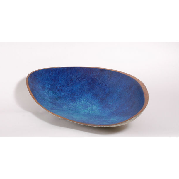 Dualas Bowl 1 by Philip Hearsey