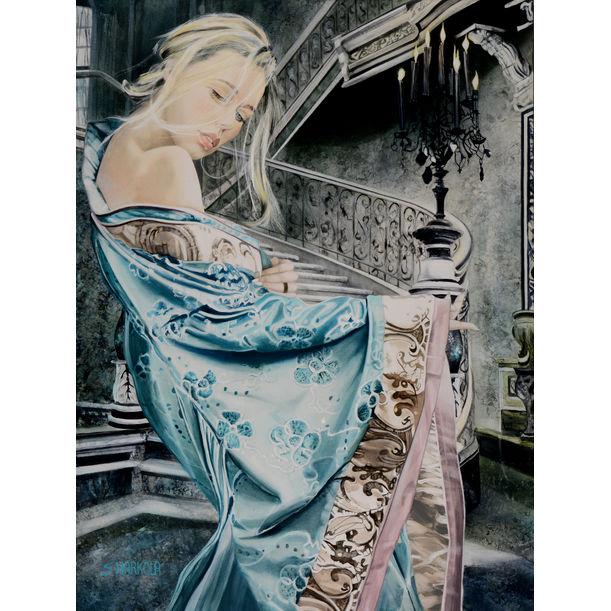 Scala ad Caelum by Stephen Harkola