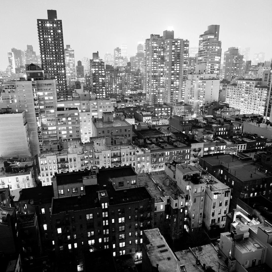 Upper East Side, Manhattan by Adam Garelick