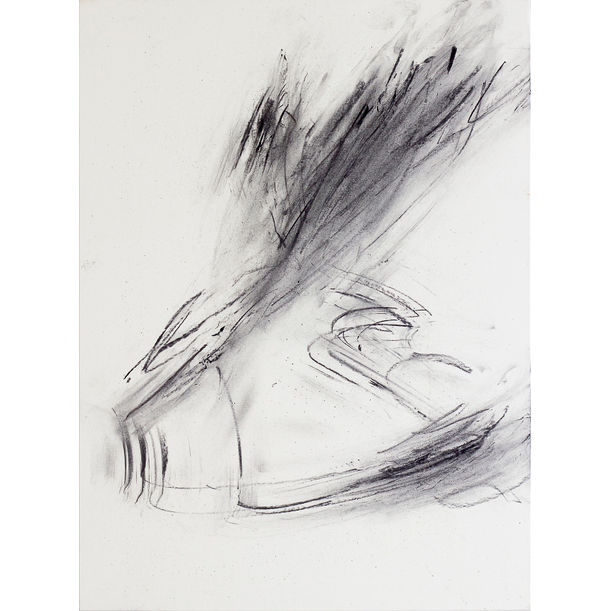 The fleeting edge #2 by Tassia Bianchini