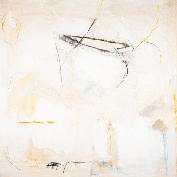 Crossing by Karin Gielen