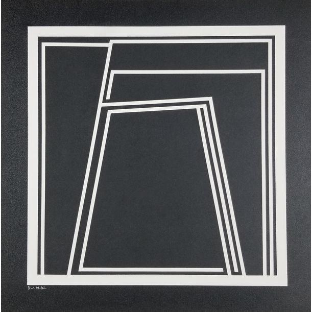 Construction No. 48 by David Ian MacKinnon
