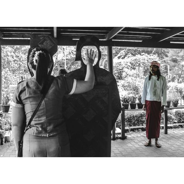 Identity of Love - 4 by Thadi Htar