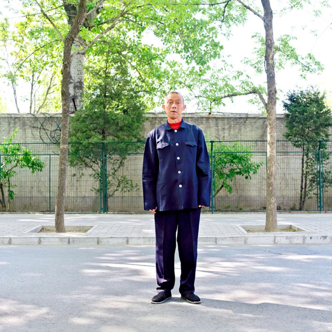 Fairytale People (No. 0835) by Ai WeiWei (艾未未)