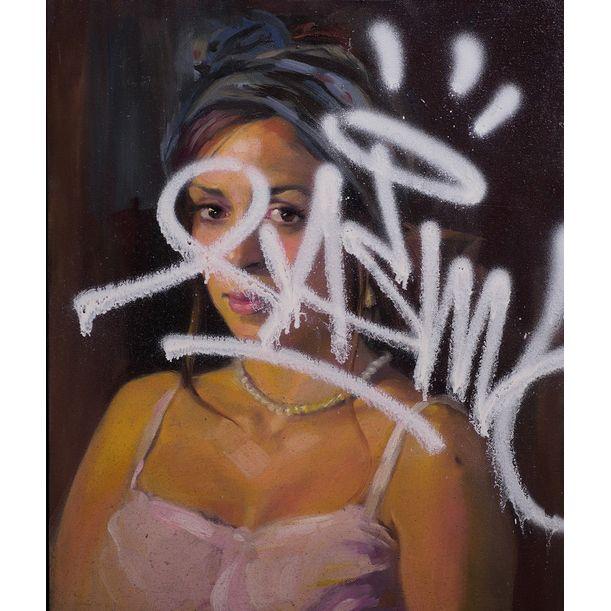 'The Sight' by Ernaste Nasimo