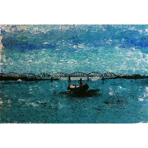 """Monsoon"" by Nishant Mishra"