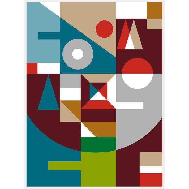 """""""Rio Geronimo"""" by Gunnar Haller"""