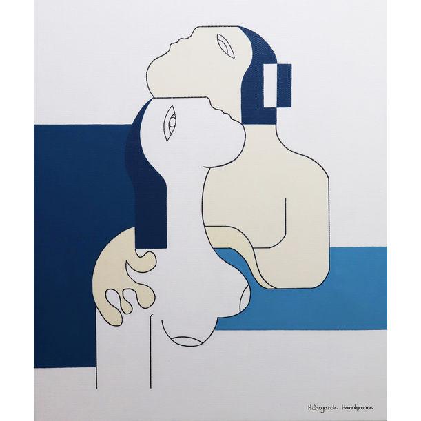 Konexioa by Hildegarde Handsaeme