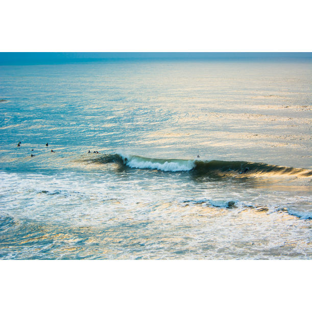 Winter Surfing II by Tal Paz-Fridman