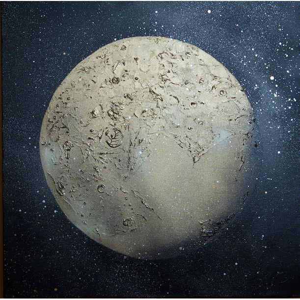 134340 Pluto by Tomoya