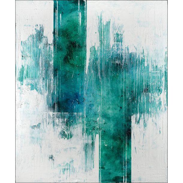 Equilibrium by Nemanja Nikolic