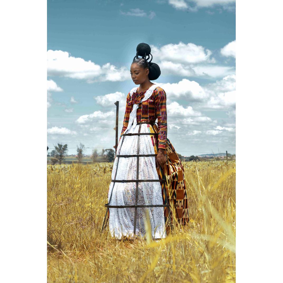 Victorian Armour by Tamary Kudita