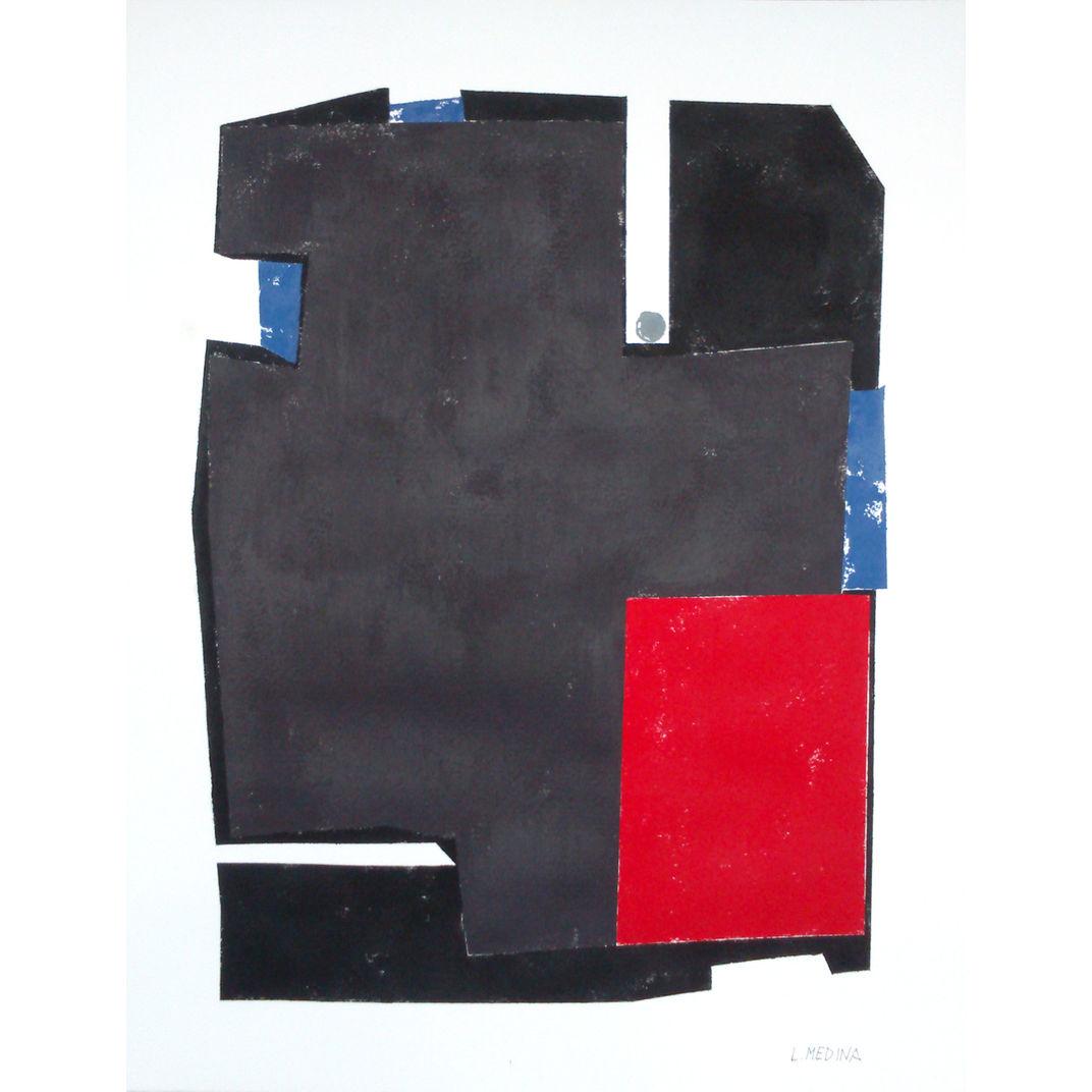 B 4 by Luis Medina