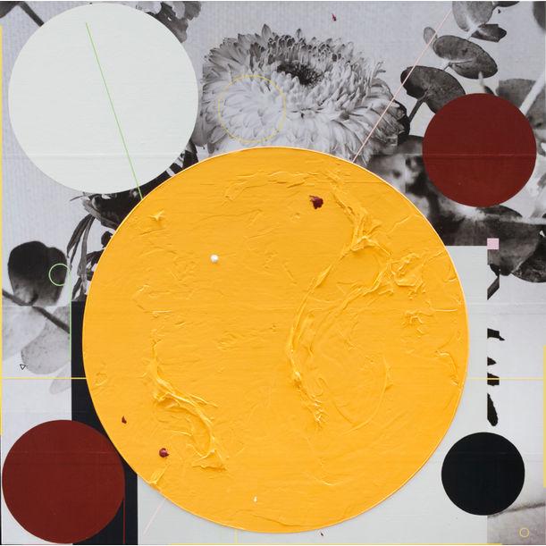 Yellow Gerbera by Lee Heejoon