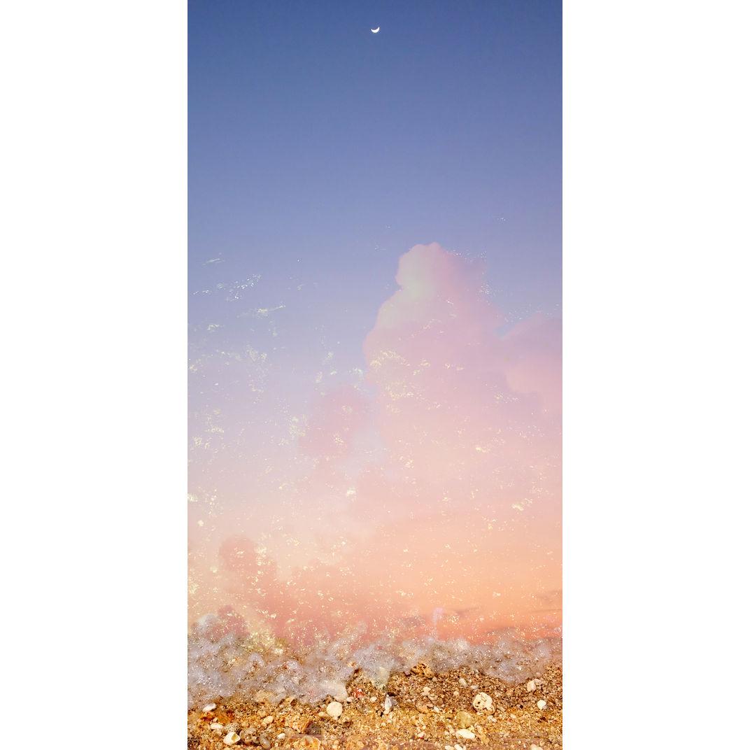 Summer Vibes 1 by Krystal Lin