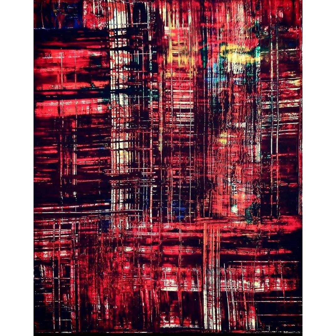 """Loading techno"" by Makis Zililis"