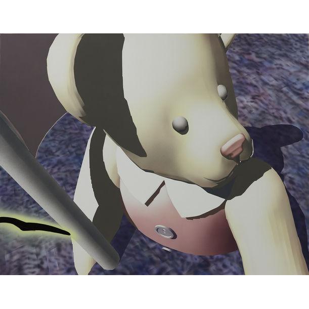 Teddy 2 by Heemin Chung