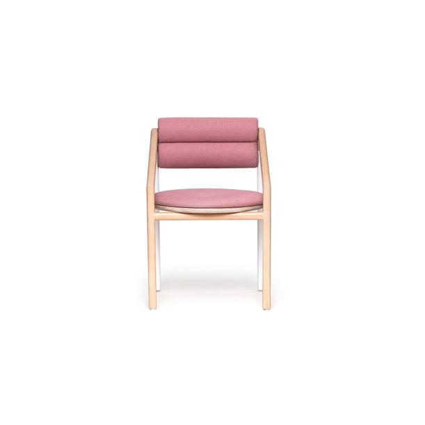 Zort Dining Chair by Zonddi