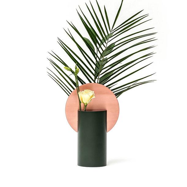 Modern Malevich Vase CS1 by Noom