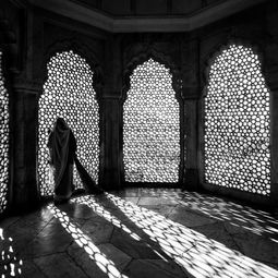 What you seek is seeking you by Shirren Lim