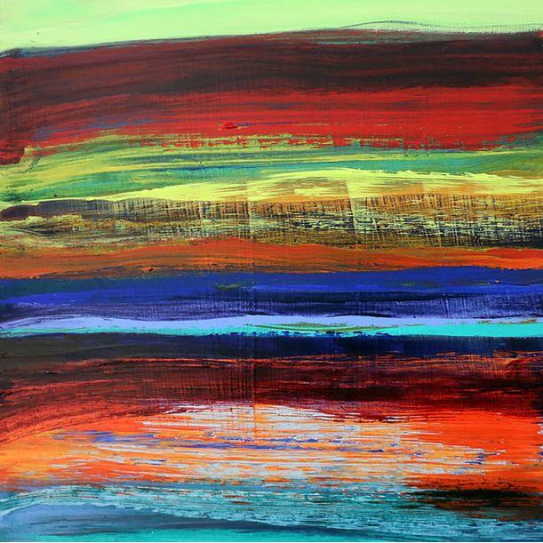 Reflect by Deanna Sirlin