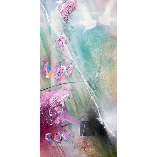 Love VI by Bea Garding Schubert