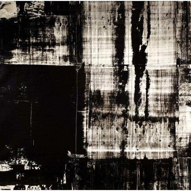 Obscur 10 by Luca Brandi