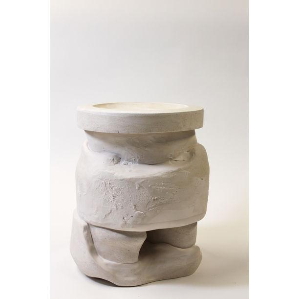 Terrain Stool by Hayden Richer