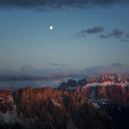 Moonlight Symphony by Serena Dzenis