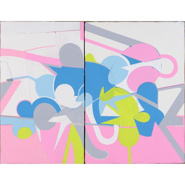 Untitled by Kazuhiro Higashi