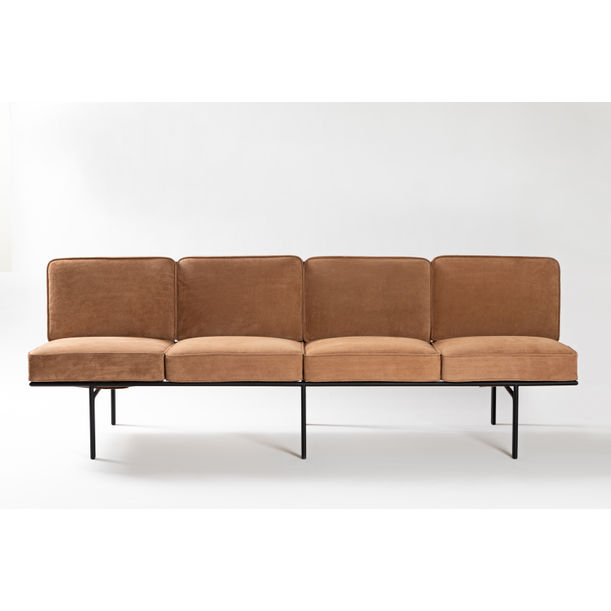 Deia sofa by Samuel Lamas