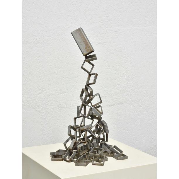 Atrophie by Yannick Bouillault
