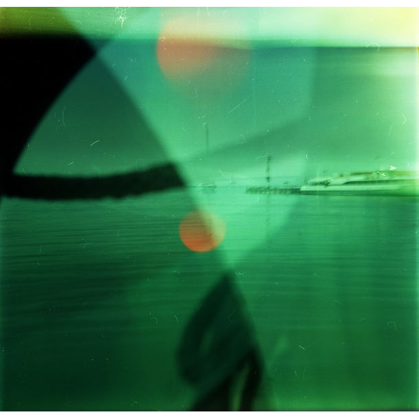 Inner Landscape II. by Ági Vedres