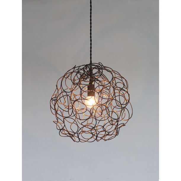 Roommate Pendant Lamp by Ayako Aratani