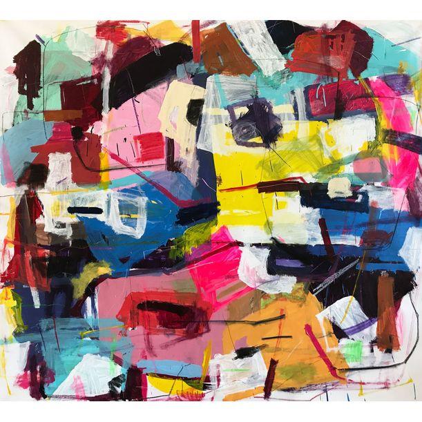 Untitled 5 by Yevgen Lisniak
