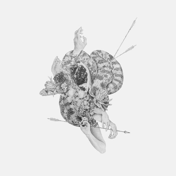 Warrior; Impatient land 1 by Aeropalmics