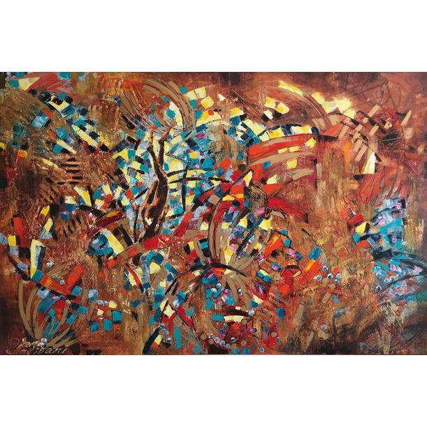 Pearl Fisher by Diana Malivani