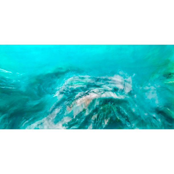 Into the deep by Sumali Piyatissa