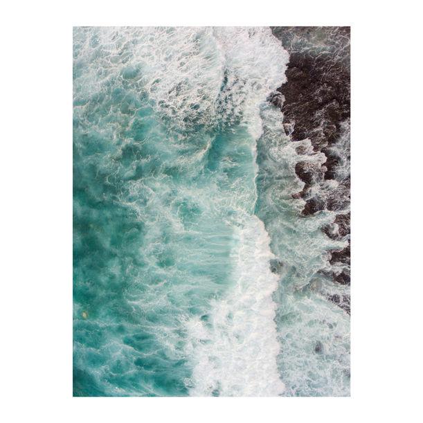 Waves Don't Die 9 by Kamarul