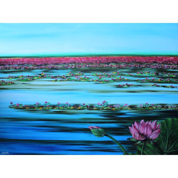 Full Bloom by Shveta Saxena