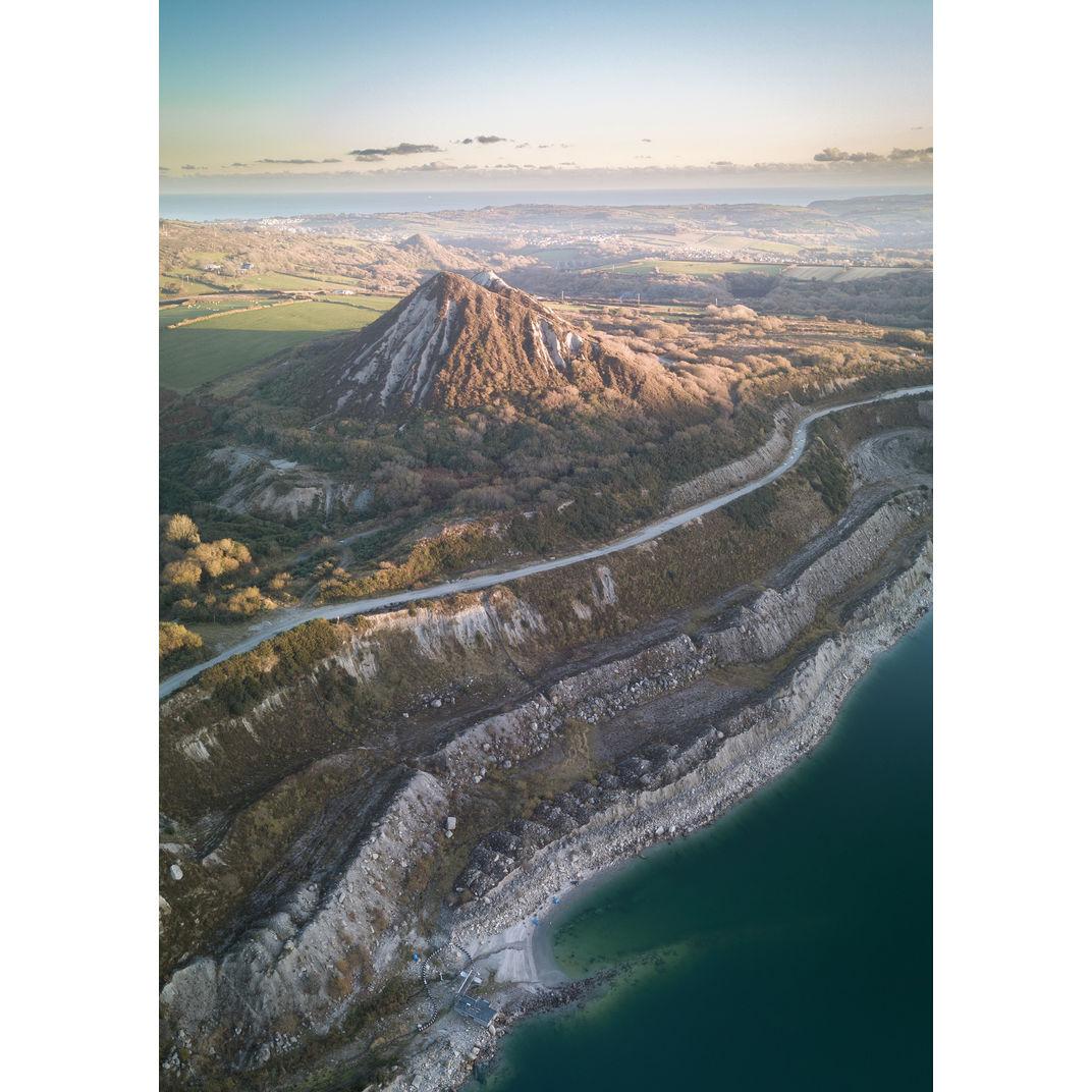 Cornish Alps by Harry Jones