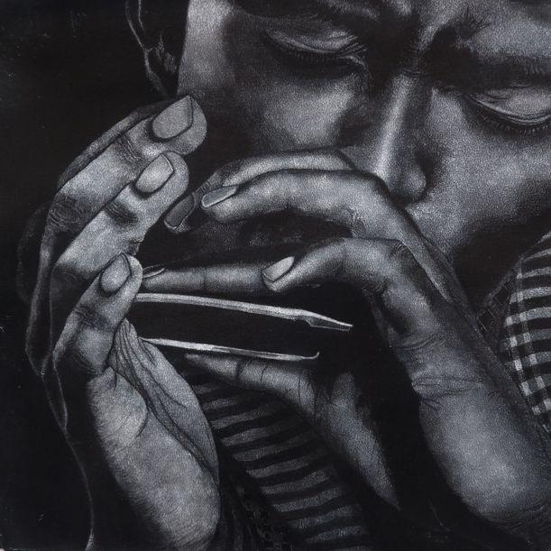 Looking for Harmony #4 by Dodi Irwandi